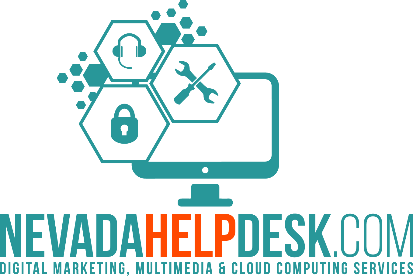 Logo Nevada Help Desk com with orange png (2) (1)